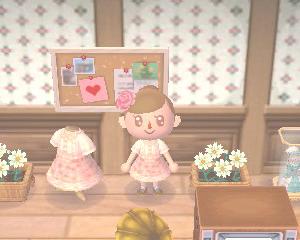 *以前のガーリーなお洋服を集めました*
