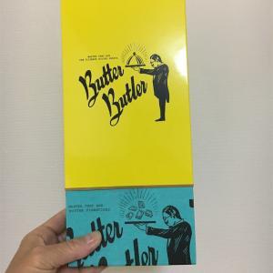 【スイーツ】バターバトラー ♡♡♡♡