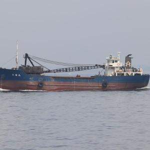 ガット船「大福丸」