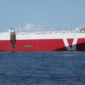 自動車専用船 LE MANS EXPRESS