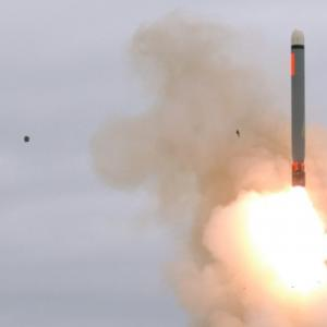 INF失効後、米が初の地上発射型巡航ミサイル発射実験を実施