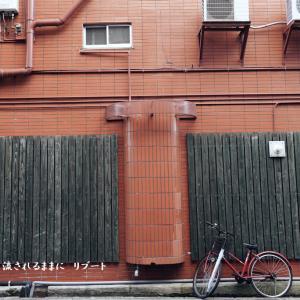 """""""シルキーピックス シネフィルム""""で仕上げた大阪ミナミの街並み 2"""