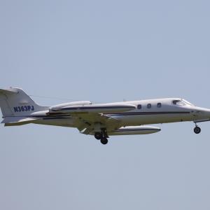 6月その3③(LearJet 36A)