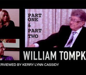 ウィリアム・トンプキンス(94歳)が語り残した衝撃的な真実の数々Part2/動画より