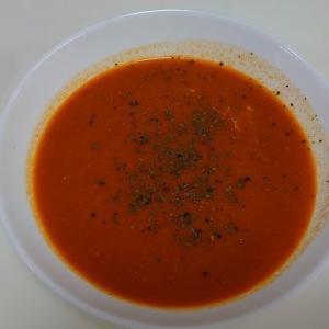 アメリカザリガニのスープを作ったらフランスの風が吹いた