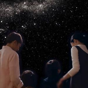 雨の日でも満点の星空を「ホームスタークラシック」で星たちに癒される
