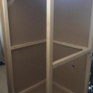 防音室を自作する 3