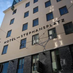 2019 12月 ウィーン・プラハ・ブダペスト ウィーンのホテル