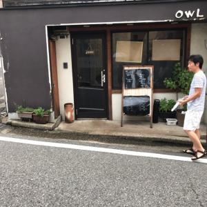 串とワインのバル OWL