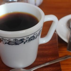 岡山で珈琲~「トスティーノコーヒー」ほんまもんを飲めまっせ【JR高島駅から1138m】