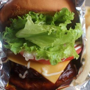 高知でオシャレにハンバーガー~「5019 PREMIUM FACTORY」チーズバーガーを食べた感想