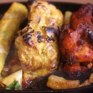 岡山でインド料理~「ガネーシャ」本格インド料理が手軽に楽しめます。わたし通ってます(^-^)