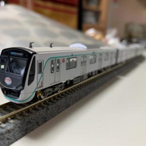 グリーンマックス 30748・30749  東急2020系(田園都市線)