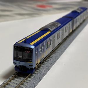 KATO 10-1459 横浜高速鉄道 Y500系 みなとみらい線