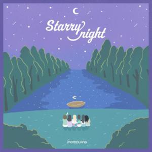 これオススメ曲(*μ_μ)Starry Night/MOMOLAND