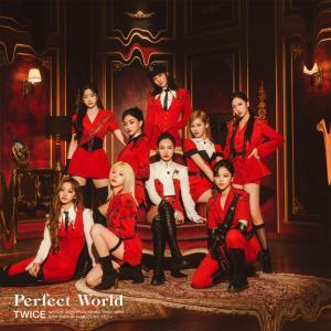 Perfect World パート①/TWICE