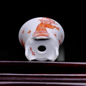 月香鉢を1万円でたたき売る!