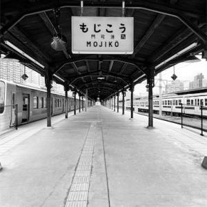 門司港から関門海峡を徒歩で渡れる人道トンネルと唐戸市場へのアクセス&人力車に乗ってみた