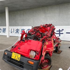 福島第一原発周辺の2021 個人でも充分見学できるよ 東日本大震災から10年