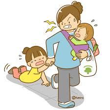 子供を怒鳴る前に、子供の心を守る…大事な言葉がある。