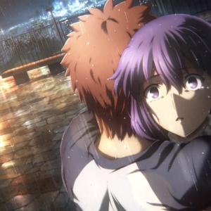 【感想・映画】【第1回】Fate/stay night Heaven's Feel 第2章を語る!