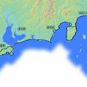 太平洋岸自転車道を行く(計画編)