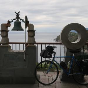 太平洋岸自転車道を行く[駿河編](2019年4月29日)
