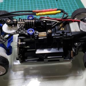 【Mini-Z】ファイブミニッツジムカーナ視聴者グランプリでRM車両を作ってみた