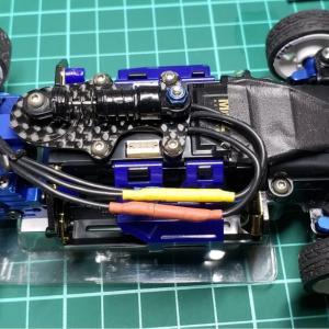 【Mini-Z】各セッティングパーツのテストをやってみた!  ~ファイブミニッツジムカーナ車両~