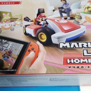 【Mini-Z】マリオカートライブホームサーキット  ~開封の儀!ミニッツと比べてみた!~