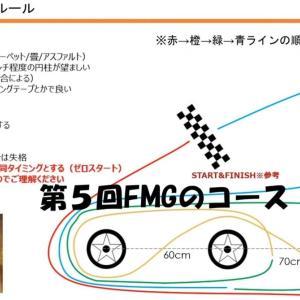 第5回ファイブミニッツジムカーナ視聴者グランプリの締め切り(2020/10/25)迫る! ~今回はピンチ!~