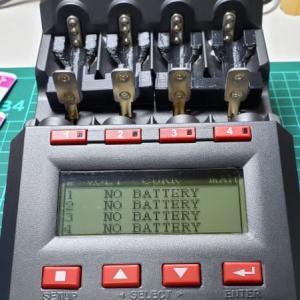 【Mini-Z】ミニッツで使用するニッケル水素バッテリについて  ~バッテリの慣らしとは~