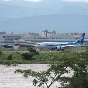 富山空港をハブ空港化?航空事業参入を目指すジェイ・キャスについて調べてみた