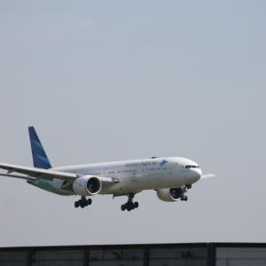 ガルーダのCEOがデリバリーフライトでハーレーを「密輸」できたワケ