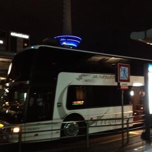 西日本JRバスが地方間夜行高速バスの開設に積極的なワケ