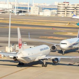 JALとANAがウラジオストクに同時就航・・・供給過剰にならないの?