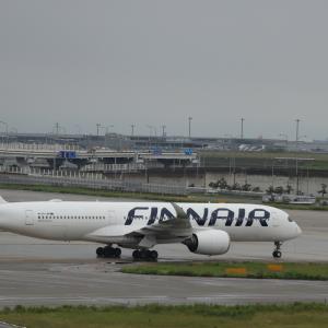 関西国際空港に欧米路線やフルサービスキャリアが戻り始めているワケ