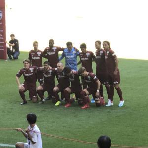 【リアルカンフーサッカー】イニエスタ→山口→郷家→イニエスタ→ドウグラス ADP