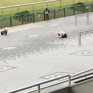 【競馬】また笠松か!? レース自粛「公正にできない」