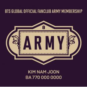 【BTS】smooth like butter  Army入隊完了