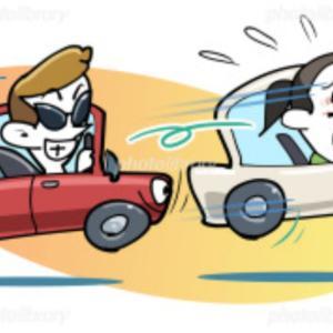 【悲報】無免許の罰金を納めに車で来るバカ現る