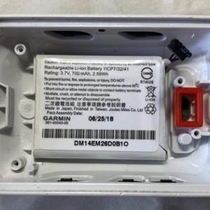 Garmin Edge 520 のバッテリー交換