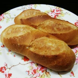 甘い系パンお惣菜パン...