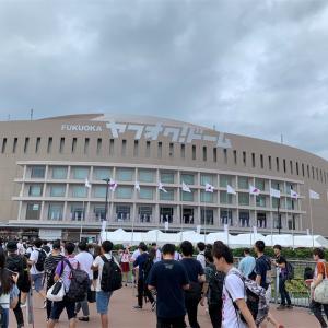7/20,7/21 乃木坂46 真夏の全国ツアー2019(福岡)レポ