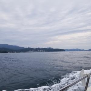 2021/06/18 2週連続丹後の中深海ジギング@EBISU
