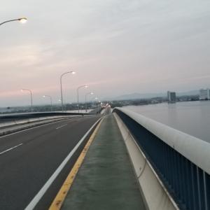 琵琶湖の南湖を一周してきました(^-^)/