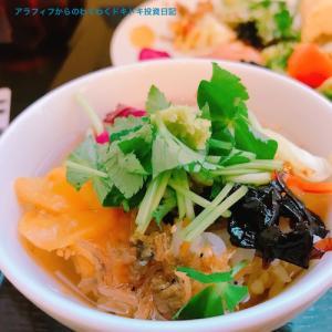 3泊4日で京都旅行④三井ガーデンホテル京都四条 朝食編