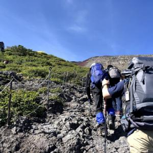 【2020年】富士山の山小屋 運営状況