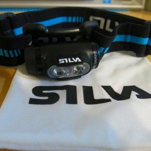 ヘッドライト SILVA(シルバ)Explore3 レビュー