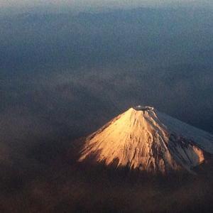 富士山の山頂までのルートが閉鎖【悲報?】